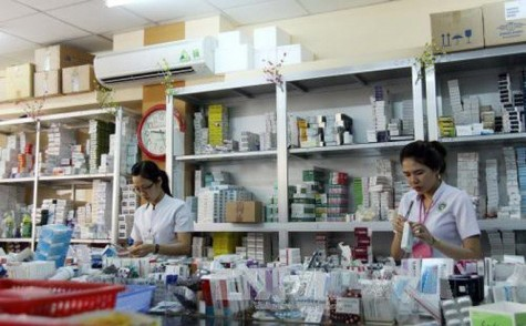 New policies proposed to better serve pharmaceutical FDI firms