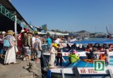 Surge in Chinese and Russian visitors to Nha Trang in January