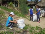 Tổ chức Ngày Chủ nhật xanh để nâng cao ý thức bảo vệ môi trường