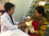 Trẻ em cần được tiêm vitamin K1 để bảo đảm sức khỏe