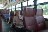 """Đề án """"Xe buýt xanh - Bù giá sạch"""": Mang lại nhiều tiện ích cho hành khách"""