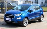 Ford EcoSport 2018 giá cao nhất 690 triệu đồng tại Việt Nam