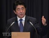 Chính phủ Nhật Bản thông qua việc ký kết Hiệp định CPTPP