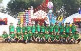 Hội trại tòng quân năm 2018:  Vinh danh những chiến sĩ trẻ…