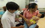 Đề phòng bệnh cúm biến chứng viêm phổi