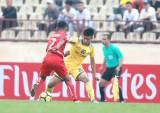 2018赛季亚洲足协杯:10人的宋蓝义安队战平Persija Jakarta