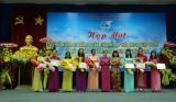 Phụ nữ Bình Dương: Khát vọng vươn lên