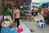 Phong phú, đa dạng cho ngày hội phụ nữ