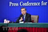 Trung Quốc công bố trọng tâm ngoại giao trong năm 2018