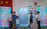 Tăng cường tuyên truyền, triển khai Nghị quyết Đại hội Đoàn các cấp