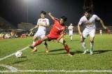 Đội bóng Becamex Bình Dương: Sẵn sàng cho những trận chiến tại V-League 2018