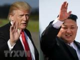 Thỏa thuận về cuộc gặp thượng đỉnh Mỹ-Triều là 'dấu mốc lịch sử'