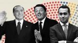 Italy sau tổng tuyển cử: Châu Âu lại nín thở