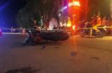 Điều tra vụ xe khách va chạm với xe máy làm 3 người thương vong