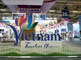 Vietnam's tourism promoted at world's largest travel show