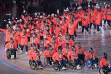 Pyeongchang Winter Paralympics kicks off in vibrant ceremony