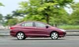 Honda triệu hồi City tại Việt Nam nghi dính lỗi túi khí