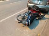 Tai nạn liên hoàn, 3 người bị thương nặng