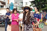 Nha Trang aims for more wealthy Chinese visitors