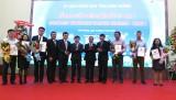平阳省人委会举行2018年第一批投资证书颁发仪式