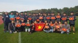 2018年日本-东盟足球国际比赛:越南U16队无缘冠军
