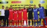 Đấu sớm vòng 2 V-League, B.BD – Nam Định: Chờ chiến thắng đầu tay của đội chủ nhà