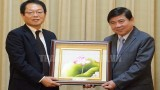 胡志明市希望与JICA配合开展各项重点项目