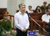 Vụ góp 800 tỷ đồng vào OceanBank: Nguyễn Xuân Sơn lần thứ 3 hầu tòa