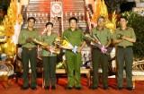 Công an tỉnh: Phát động thi đua cao điểm trong toàn lực lượng Đoàn Thanh niên