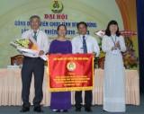 Bế mạc Đại hội Công đoàn viên chức tỉnh lần thứ V, nhiệm kỳ 2018-2023