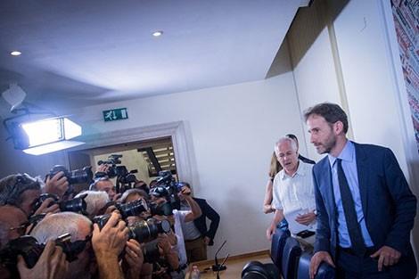 Italia: Người bí ẩn của Phong trào Năm Sao
