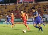 Vòng 3 V-League 2018, Cần Thơ – B.Bình Dương: Chờ chiến thắng của B.Bình Dương