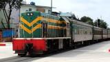 越南铁路行业在4•30假期增售1.5万张火车票