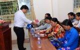 Trung tâm dịch vụ việc làm Bình Dương: Tư vấn, giới thiệu việc làm cho người lao động tỉnh Sóc Trăng