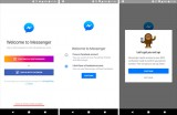Sử dụng Messenger không cần tài khoản Facebook