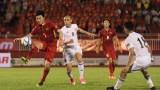 Vòng loại ASIAN Cup 2019, Jordan – ĐTVN: Chờ thầy trò HLV Park tạo địa chấn tại Amman