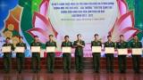 """Quân đoàn 4: Sơ kết 5 năm thực hiện các mô hình tiêu biểu và tuyên dương """"Gương mặt trẻ tiêu biểu"""" giai đoạn 2012-2017"""