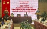 """Hội thảo """"Tăng cường liên kết truyền thông du lịch quốc gia 2018, Hạ Long, Quảng Ninh"""""""
