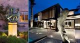 Trang trí nhà bằng tác phẩm nghệ thuật giúp mở rộng không gian