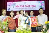 Công đoàn Công ty Cổ phần Sao Việt: Bảo đảm tốt quyền lợi cho người lao động