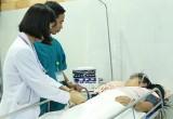 Nội soi gắp thành công dị vật trong thực quản bệnh nhi