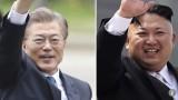 Hàn Quốc và Triều Tiên sẽ thiết lập đường dây nóng giữa hai lãnh đạo