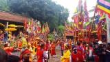 Kỷ niệm 1770 năm ngày mất của Anh hùng dân tộc Triệu Thị Trinh và khai hội Lễ hội Bà Triệu