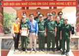 Hội cựu chiến binh huyện Bắc Tân Uyên: Chú trọng công tác giáo dục truyền thống cho thế hệ trẻ