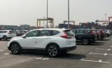 Thị trường ôtô khởi sắc trong tháng 3