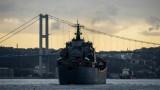 Chuyên gia nghi ngờ tin Nga chuẩn bị hải chiến với Mỹ gần Syria