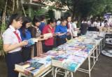 Nhiều hoạt động tôn vinh giá trị của sách