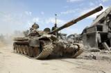 Căng thẳng Syria: Khoảng lặng để hóa giải những
