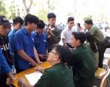 Thị đoàn Thuận An: Hỗ trợ thanh niên lập thân, lập nghiệp