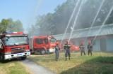 Thành phố Thủ Dầu Một: Diễn tập phương án chữa cháy và cứu nạn cứu hộ nhà trọ tập trung đông người